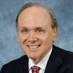 Author Daniel Yergin