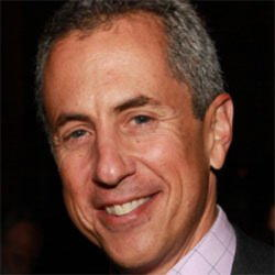 Author Danny Meyer