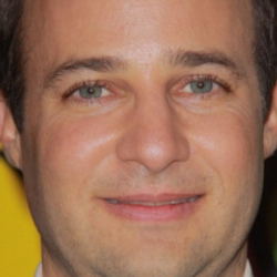 Author Danny Strong