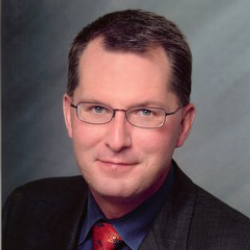 Author Dave Pelzer