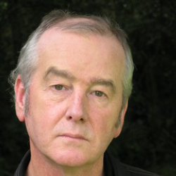 Author David Almond