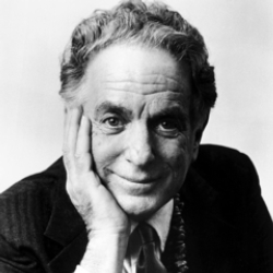 Author David Amram