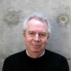 Author David Chipperfield