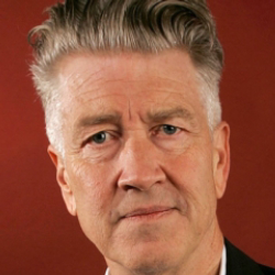 Author David Lynch