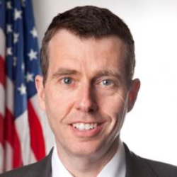 Author David Plouffe