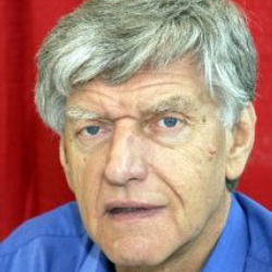 Author David Prowse