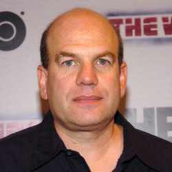 Author David Simon