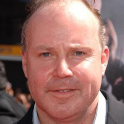 Author David Yates