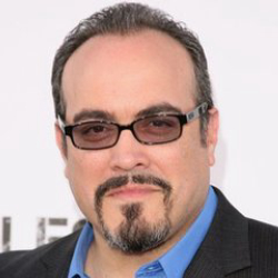 Author David Zayas