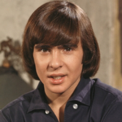 Author Davy Jones
