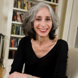 Author Deborah Eisenberg