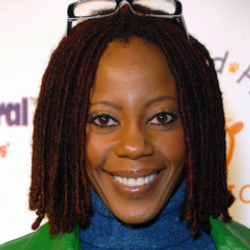 Author Debra Wilson