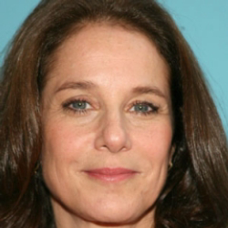 Author Debra Winger