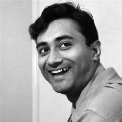 Author Dev Anand
