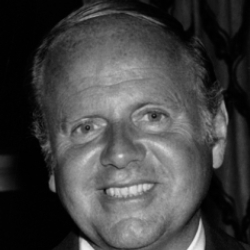 Author Dick Van Patten