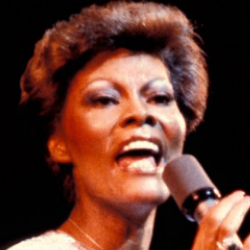Author Dionne Warwick