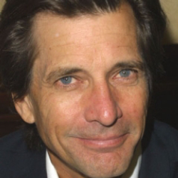 Author Dirk Benedict