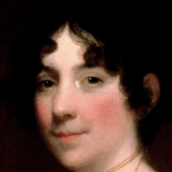 Author Dolley Madison