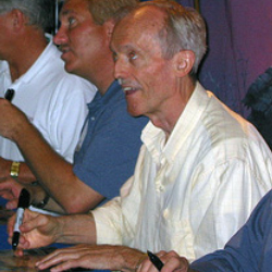 Author Don Bluth