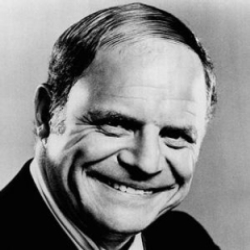 Author Don Rickles