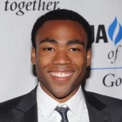 Author Donald Glover