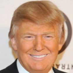 Author Donald Trump