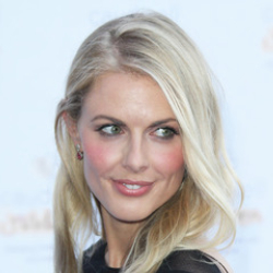 Author Donna Air