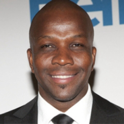 Author Donovan Bailey