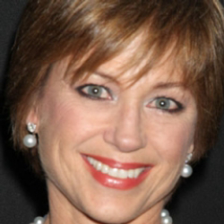 Author Dorothy Hamill