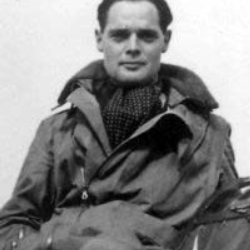 Author Douglas Bader