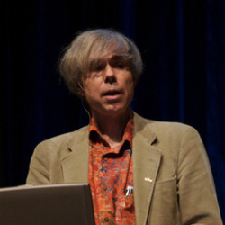 Author Douglas Hofstadter
