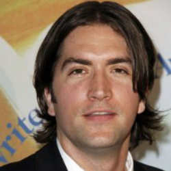 Author Drew Goddard