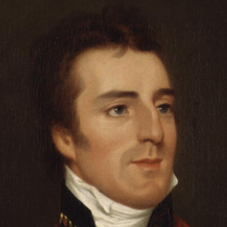 Author Duke of Wellington