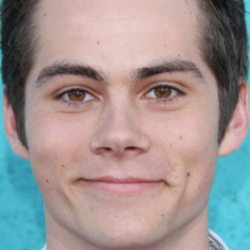 Author Dylan O'Brien