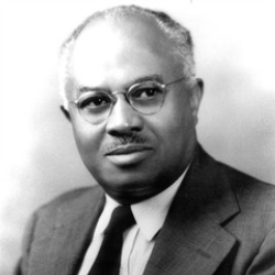 Author E. Franklin Frazier