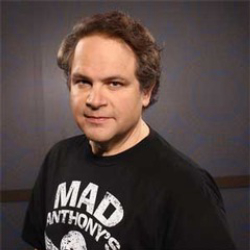 Author Eddie Trunk