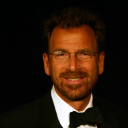 Author Edgar Bronfman, Jr.