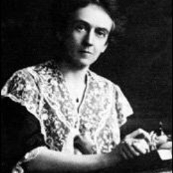 Author Edith Hamilton