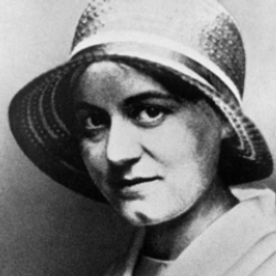 Author Edith Stein