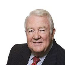 Author Edwin Meese