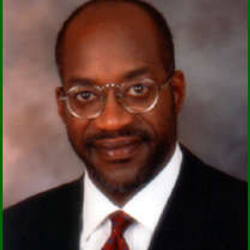 Author Edwin Moses