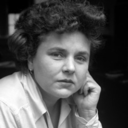 Author Elizabeth Bishop