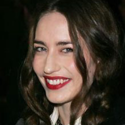 Author Elizabeth Jagger
