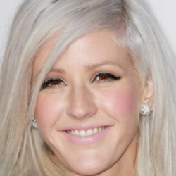 Author Ellie Goulding