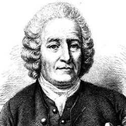 Author Emanuel Swedenborg