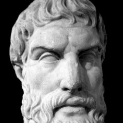 Author Epicurus