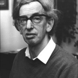 Author Eric Hobsbawm