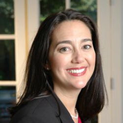 Author Erin Gruwell