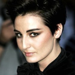 Author Erin O'Connor