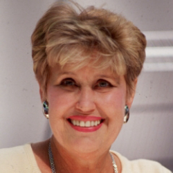 Author Erma Bombeck